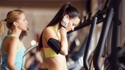 Perdre du poids exercice physique