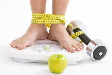 Comment perdre du poids recette
