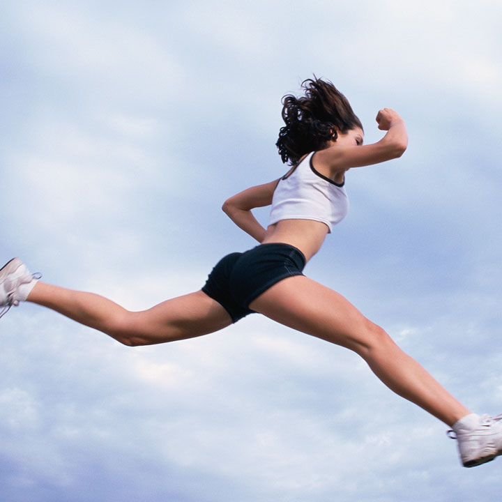 Perdre du poids avec 30 min de sport par jour