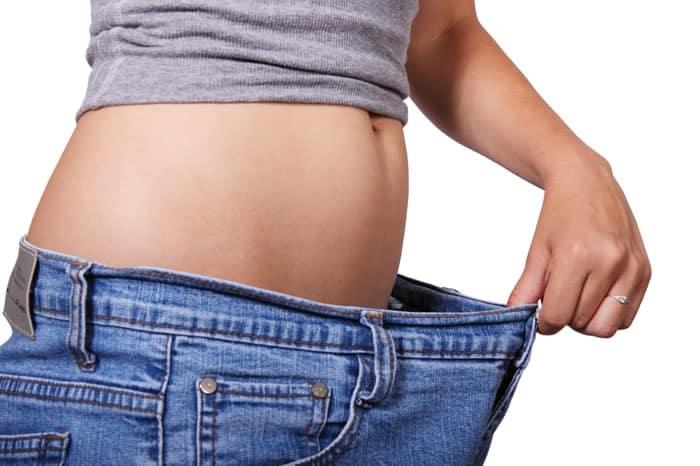 Façons de perdre du poids