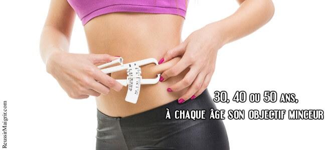 La somatropine pour perdre du poids
