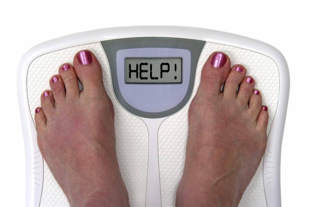 Obese qui veut perdre du poids