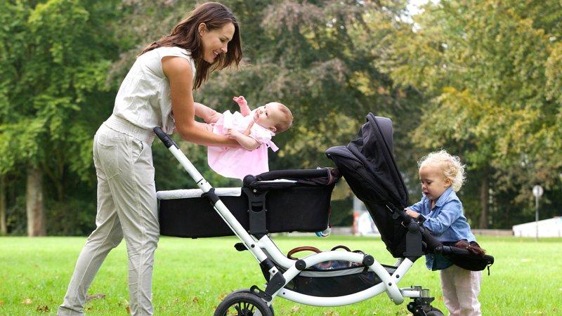 Comment perdre du poids rapidement après l'accouchement