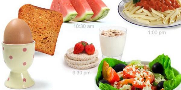 Je veux perdre du poids combien de calories par jour