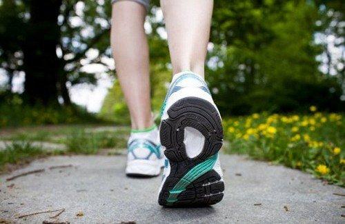 Peux t on perdre du poids en marchant