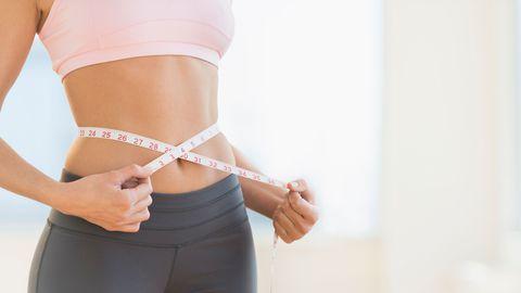 Comment perdre du poids fin de grossesse