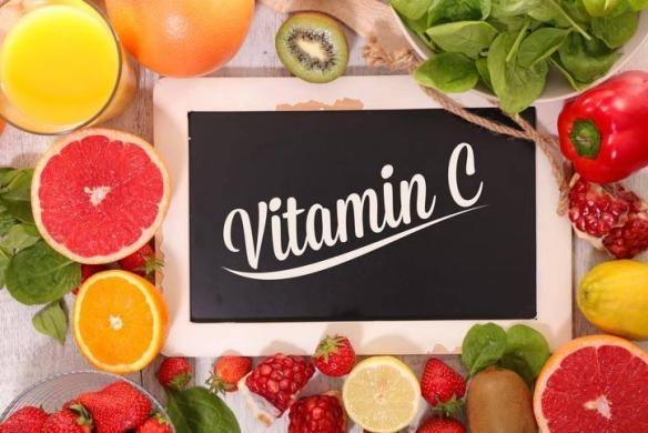 Vitamine c pour perdre du poids
