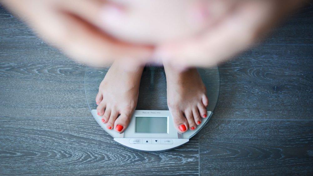 Peut t on perdre du poids pendant la grossesse