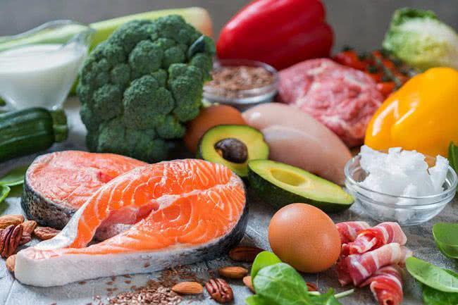 Diète cétogène pour perdre du poids