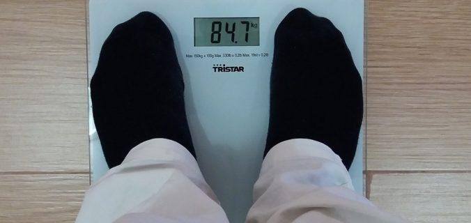 Perdre du poids au ramadan