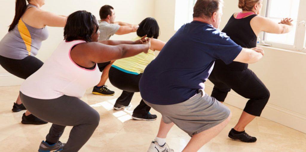 Quel sport pour perdre du poids quand on est obèse