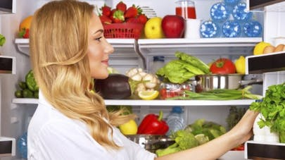 Perdre du poids rapidement en mangeant des legumes
