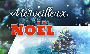Carte de noel virtuelle humoristique